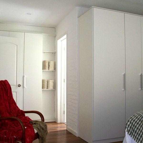 Apartamento amueblado - suite